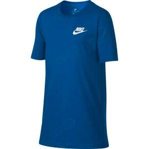 Shoeprint Blueprint T-skjorte junior