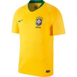 2018/19 Brasil hjemmedrakt senior