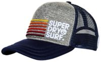 Cali Surf Trucker Cap Herre