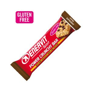 Power Sport glutenfri mellommåltidsbar sjokolade 40 g