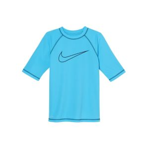 Outline Swoosh T-skjorte Junior