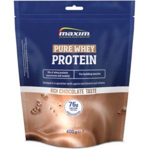 Whey Protein Choco proteinpulver 400 gram