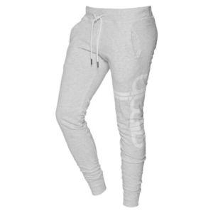 Grey joggebukse dame