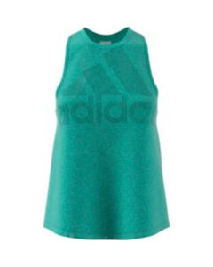 Magic Logo singlet dame