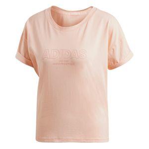 Essentials All Caps t-skjorte dame