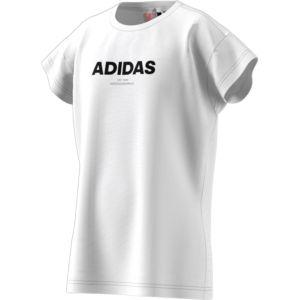 All Caps t-skjorte junior