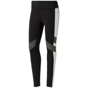 Lux Color Block tights dame