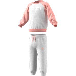 Lin jogg FL joggedress spedbarn rosa
