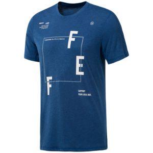 CrossFIT Move teknisk t-skjorte herre