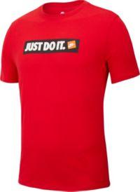 High Brand Read t-skjorte herre