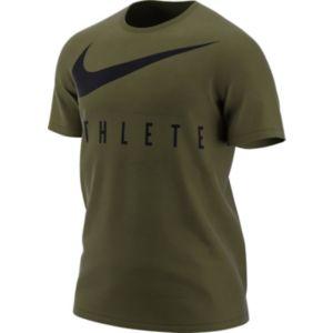 Dry DB Athlete teknisk t-skjorte herre