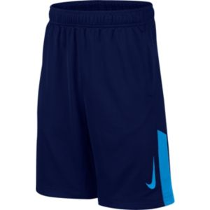 "Dri-FIT Accelerated 8"" treningsshorts junior"