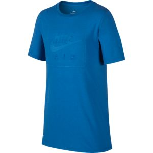 Air Logo t-skjorte junior