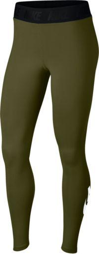 Leggings treningstights dame