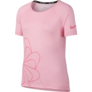 Graphic teknisk t-skjorte junior