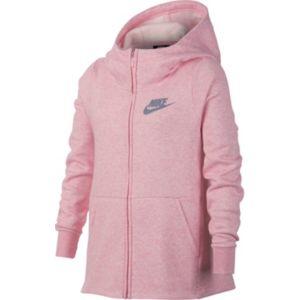 Sportswear hettejakke junior