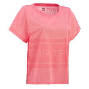 Emma teknisk t-skjorte dame