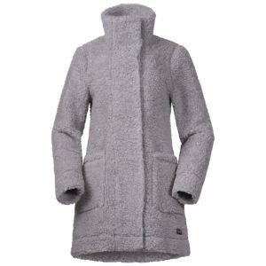 Oslo Wool ulljakke dame