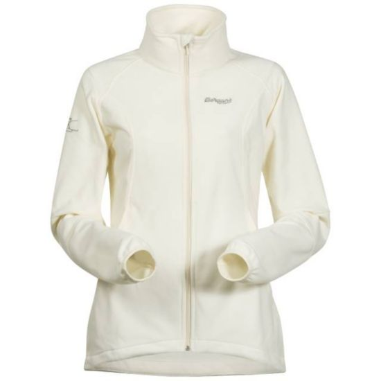Park City Fleecejakke Dame CREAM