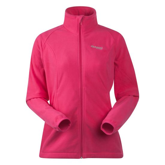 Park City Fleecejakke Dame HOT PINK