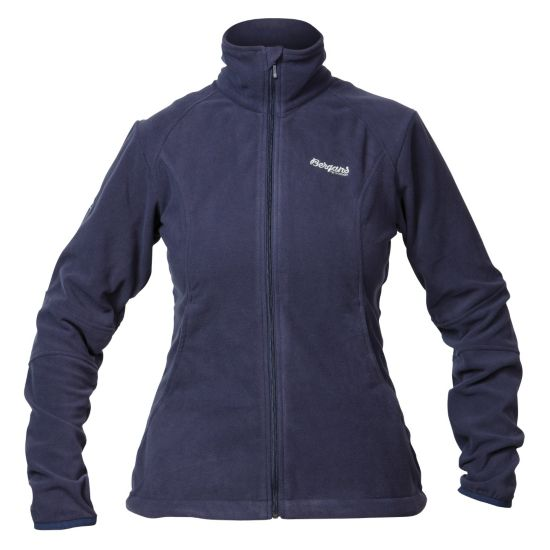 Park City Fleecejakke Dame NAVY