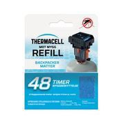 THERMACELL Myggjager Refill Backpacker 48 t.