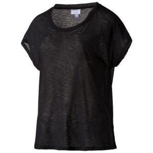 Galina teknisk t-skjorte dame