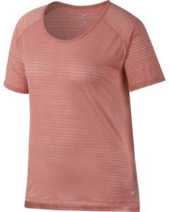 Miler Breathe Plus teknisk t-skjorte dame