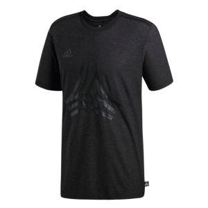 Tango Logo teknisk t-skjorte herre