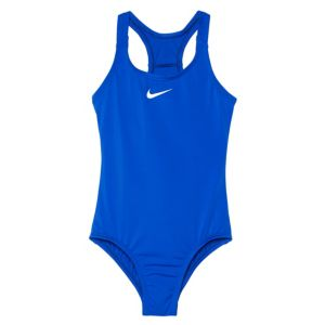 Solid Racerback Sport One Piece Badedrakt Junior