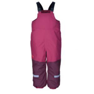 Granitt 2.0 vattert bukse barn