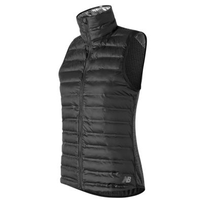 Radiant Heat Bonded vest dame