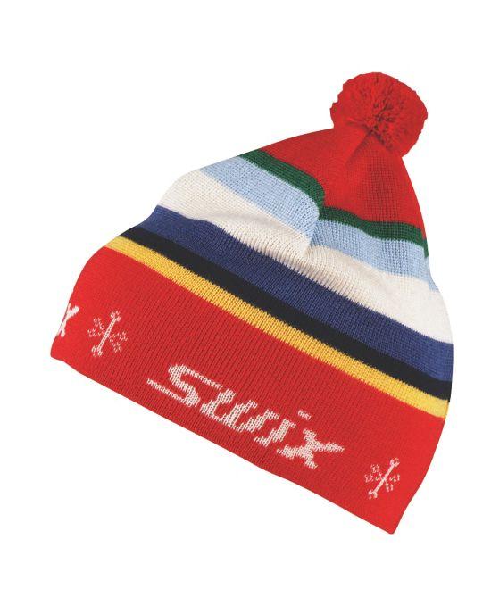 Gunde Hat RED