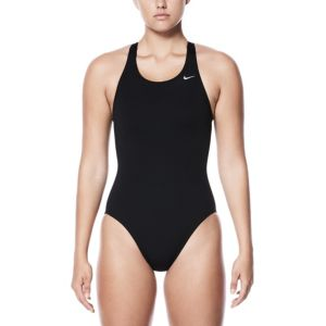 Poly Core Solid Fast Back badedrakt dame
