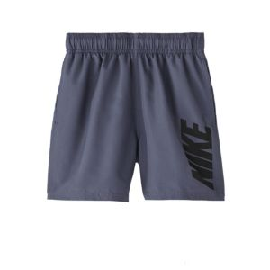"Solid 4"" badeshorts junior"