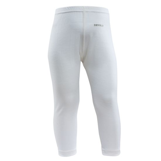 Breeze baby long johns  OFFWHITE
