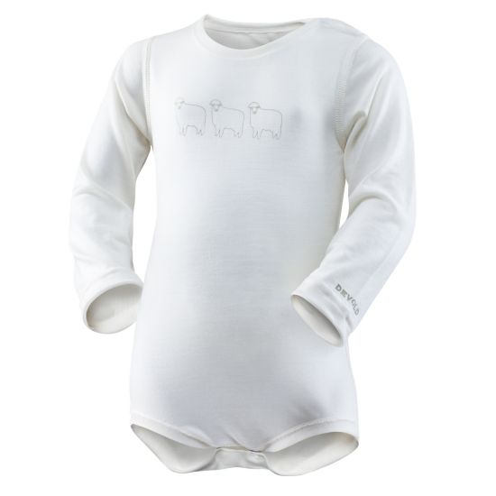 Breeze baby body  OFFWHITE