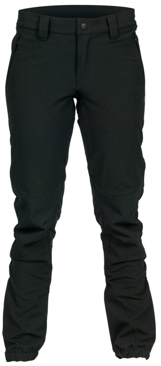 Kjerag Bukse Dame BLACK