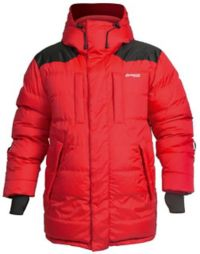 Expedition Down Parka Herre
