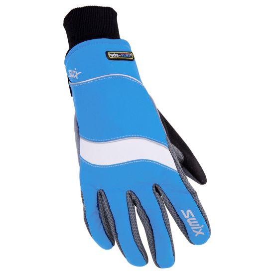 Classic LL gloves  BLUE OCEAN/WHIT