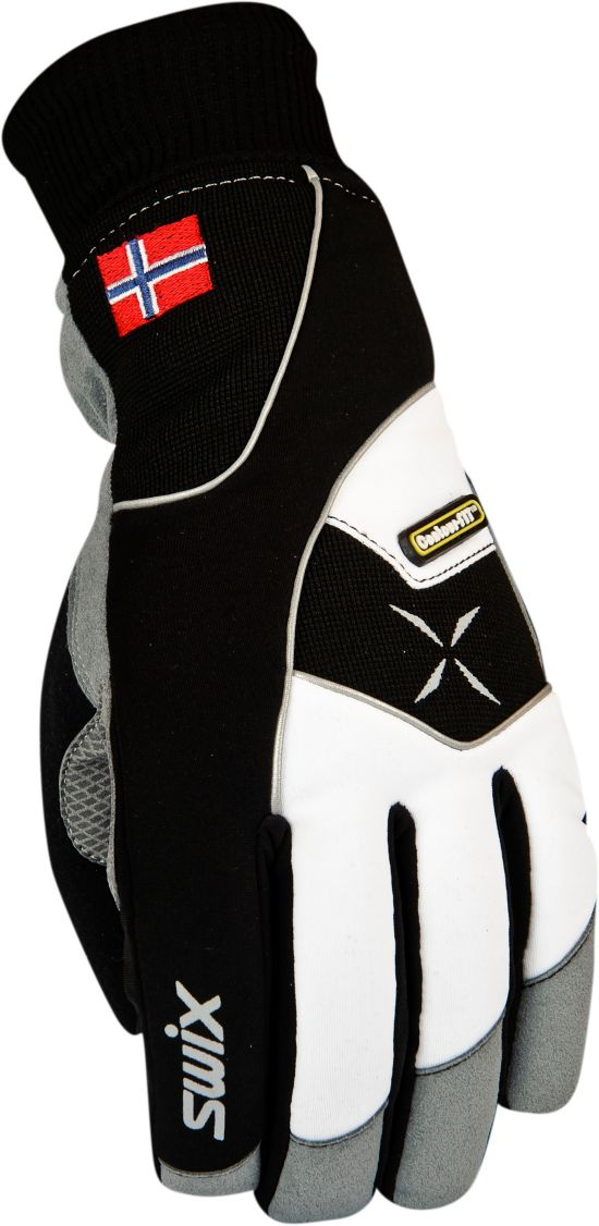 Star Xc 100 Gloves Dame