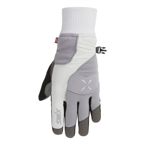 Star Xc 100 Gloves Dame SILVER SCONCE