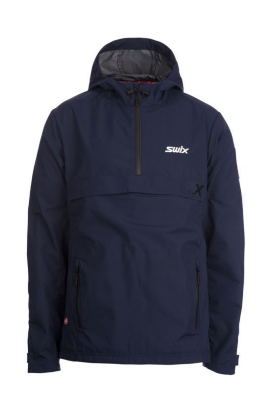 Windstopper Anorakk Herre NEW NAVY
