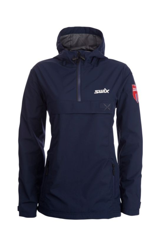 Windstopper Anorakk Dame