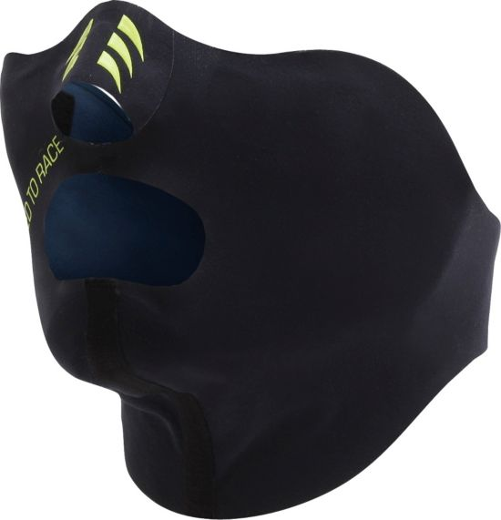 Craft Facemapped Protector BLACK