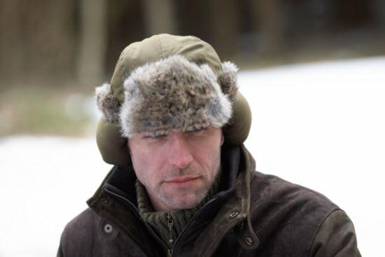 Alaska Hat N/A