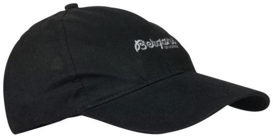 Caps Unisex BLACK