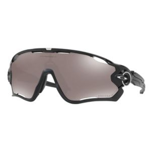 Jawbreaker Prizm™ Black Polarized - Polished Black