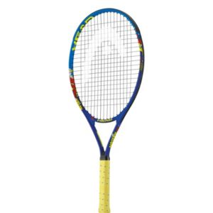 Novak 25 tennisracket junior
