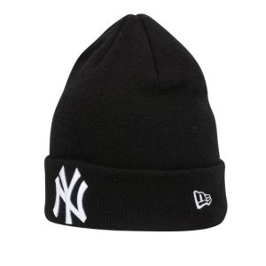 Cuff Knit NY Yankees lue junior